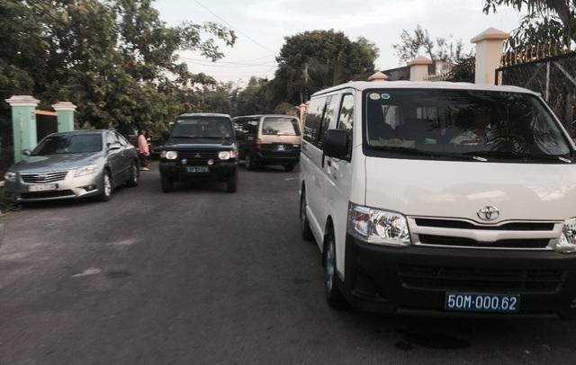 TPHCM muốn mua thêm 352 ô tô chuyên dùng