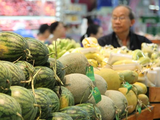 Thái Lan, Trung Quốc thay nhau điều tiết rau quả xuất nhập khẩu của Việt Nam (ảnh minh hoạ)