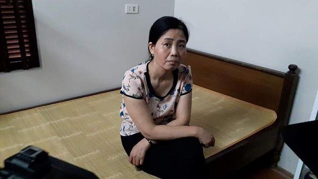 Y sĩ Hoàng Thị Hiền