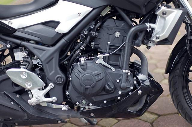 Các mẫu xe máy dung tích trên 250cc hiện đang được ưu đãi mức thuế 5% nếu đáp ứng các điều kiện của thị trường ASEAN