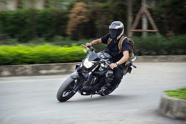 Yamaha MT-03: Có gì cho thị trường Việt Nam? - 4