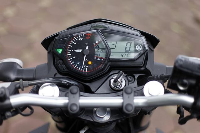 Yamaha MT-03: Có gì cho thị trường Việt Nam? - 5