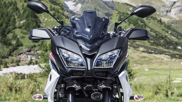 Yamaha Tracer 900 - Thêm sức nóng phân khúc Sport-Touring - 1