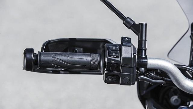 Yamaha Tracer 900 - Thêm sức nóng phân khúc Sport-Touring - 7