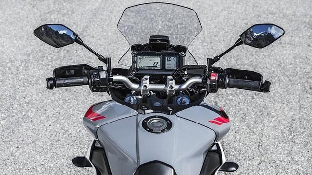 Yamaha Tracer 900 - Thêm sức nóng phân khúc Sport-Touring - 5