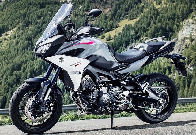 Yamaha Tracer 900 - Thêm sức nóng phân khúc Sport-Touring - 3