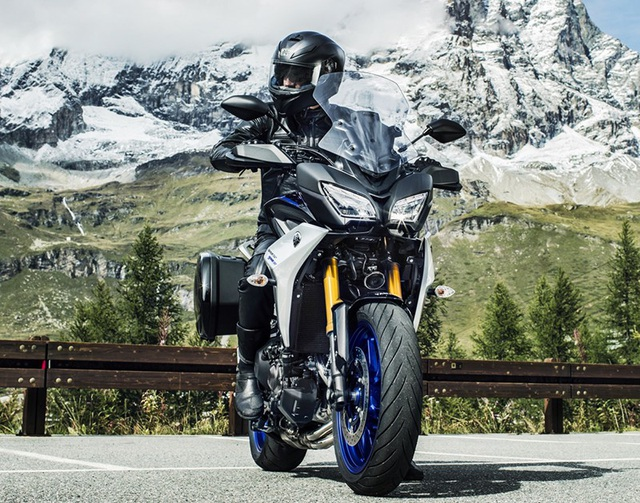 Yamaha Tracer 900 - Thêm sức nóng phân khúc Sport-Touring - 10