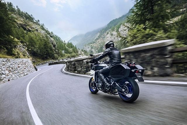 Yamaha Tracer 900 - Thêm sức nóng phân khúc Sport-Touring - 9