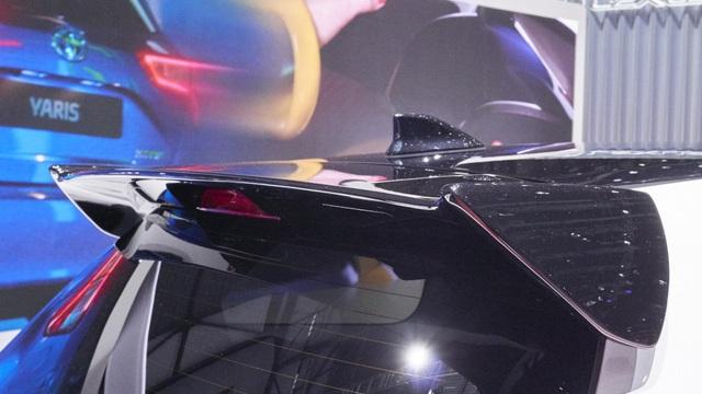 Ford Fiesta ST không phải đối thủ của Toyota Yaris GRMN - 4