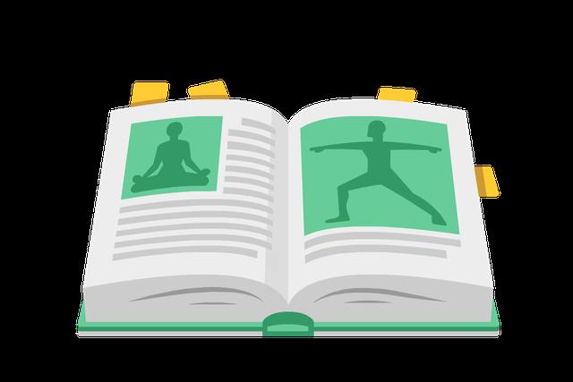 Những hiệu quả nhìn thấy rõ khi tập Yoga - 2