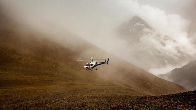 Khám phá vùng núi từng là mỏ vàng, nơi cất giữ bí mật hàng triệu năm - 3