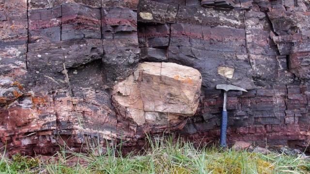 Khám phá vùng núi từng là mỏ vàng, nơi cất giữ bí mật hàng triệu năm - 5