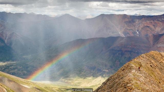 Khám phá vùng núi từng là mỏ vàng, nơi cất giữ bí mật hàng triệu năm - 6