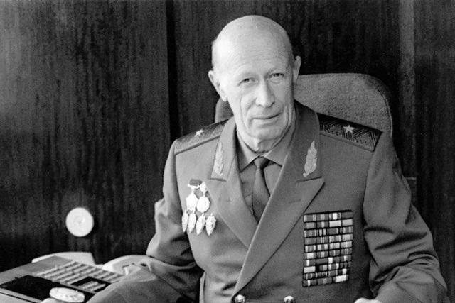 Huyền thoại tình báo Liên Xô Yuri Drozdov (Ảnh: Independent)