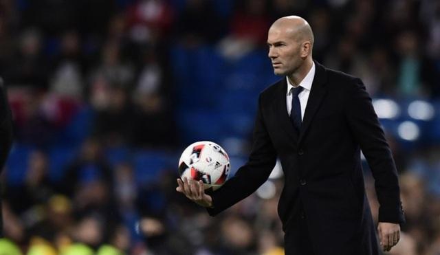 HLV Zidane sẽ thanh lọc mạnh mẽ lực lượng của Real Madrid