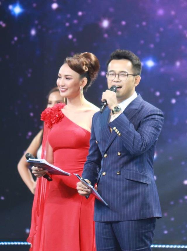 H'Hen Nie đăng quang Hoa hậu Hoàn vũ Việt Nam 2017 - 31