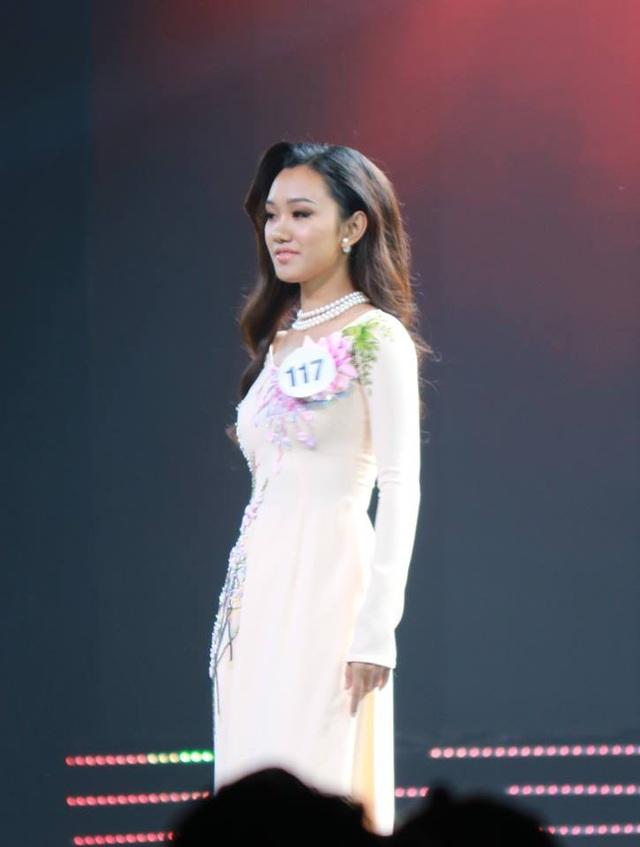 H'Hen Nie đăng quang Hoa hậu Hoàn vũ Việt Nam 2017 - 32