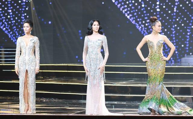 H'Hen Nie đăng quang Hoa hậu Hoàn vũ Việt Nam 2017 - 9