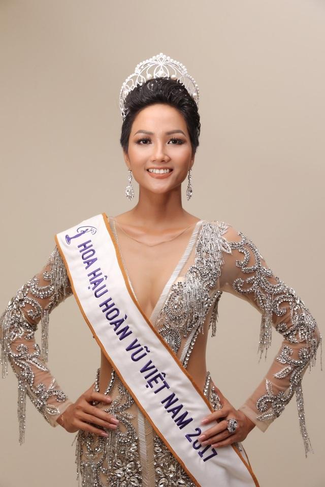 Những điều ít biết về tân Hoa hậu Hoàn vũ 2017 H'Hen Niê - 5