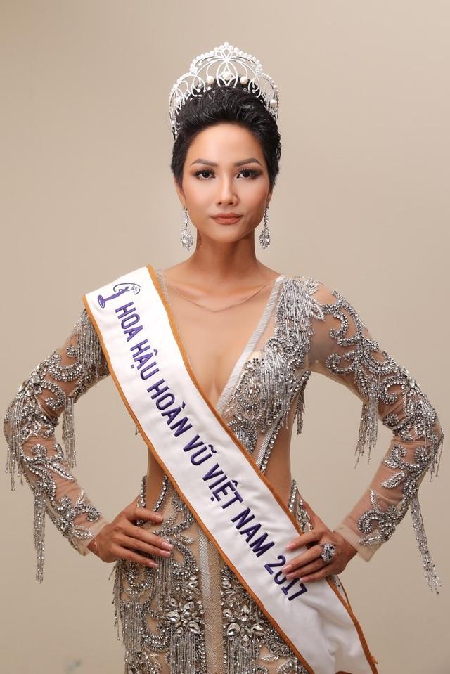 Những điều ít biết về tân Hoa hậu Hoàn vũ 2017 H'Hen Niê - 4
