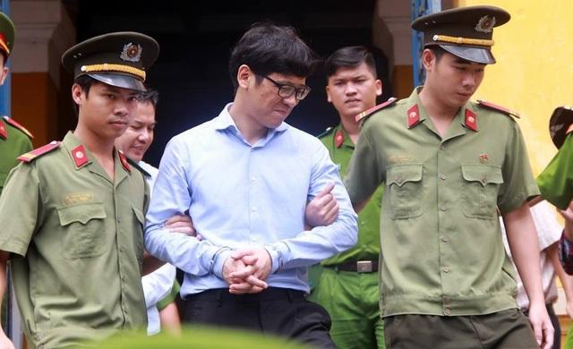 Phan Thành Mai, nguyên Tổng giám đốc VNCB, xác nhận số tiền 4.500 tỉ đồng nộp vào tài khoản VNCB tại sở giao địch (SGD) NHNN để tăng vốn điều lệ là có thật.