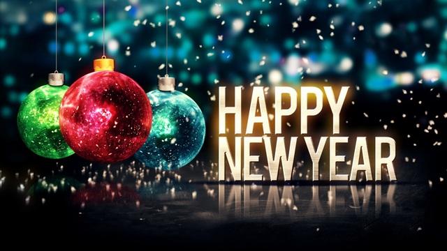 Ca khúc chúc mừng năm mới quá nổi tiếng đến mức… chẳng ai nhớ lời - 1