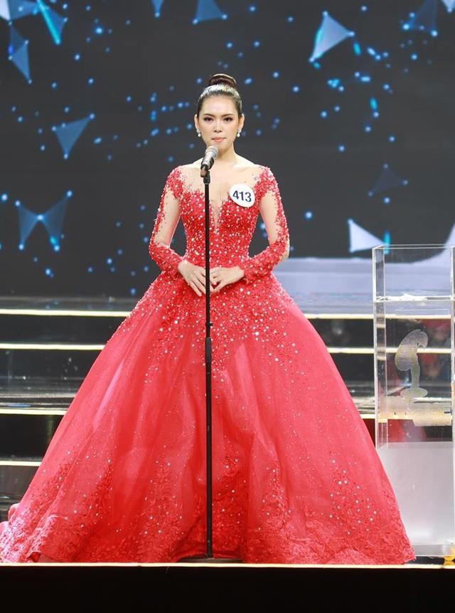 H'Hen Nie đăng quang Hoa hậu Hoàn vũ Việt Nam 2017 - 11