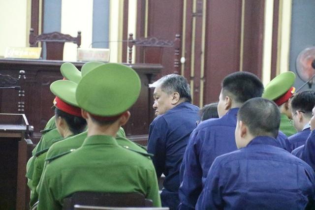 Đại gia Trần Bắc Hà tiếp tục xin vắng mặt tại phiên tòa xử Phạm Công Danh
