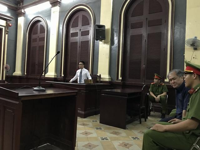 Các luật sư đề nghị cấn trừ số tiền 4.500 tỉ đồng vào thiệt hại của vụ án.