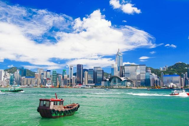 Lộ diện 10 thành phố đắt đỏ nhất thế giới năm 2018 - 1