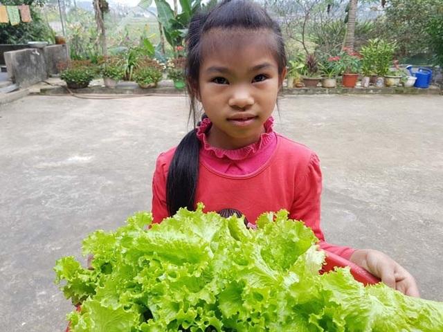 INAX thăm hỏi các em nhỏ  mắc bệnh tim  tại Thái Nguyên - 4