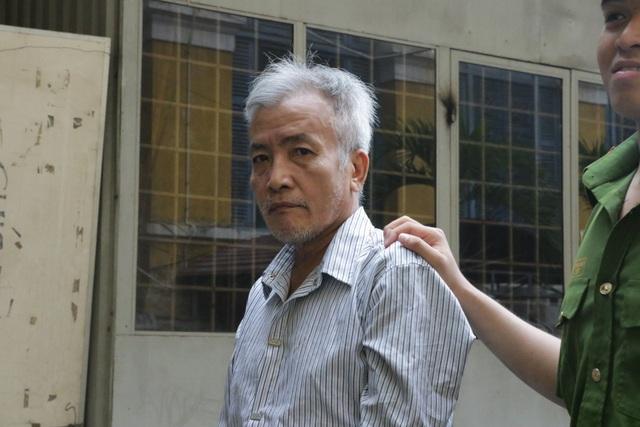 Nguyễn Đào lãnh 14 năm tù.