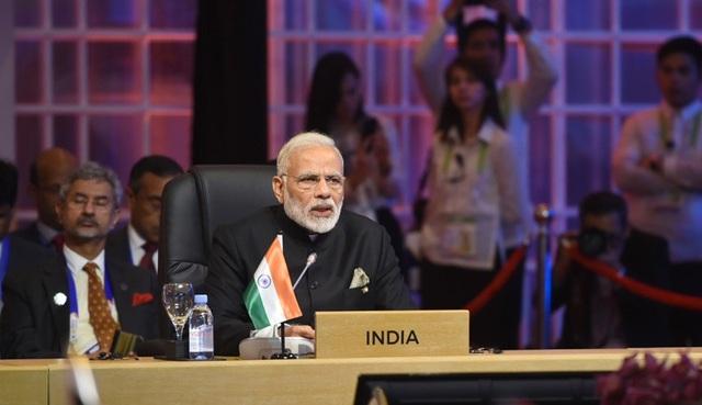 Thủ tướng Ấn Độ Narendra Modi (Ảnh: NDTV)