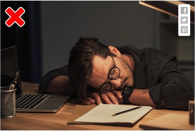 12 cách để vượt qua cơn buồn ngủ khi bắt đầu làm việc - 11