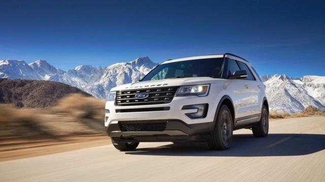 Ford tiếp tục bị thúc ép triệu hồi xe Explorer - 1