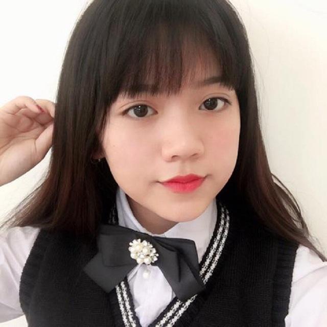Hot girl Việt dự đoán kết quả trận chung kết U23 Việt Nam - U23 Uzbekistan - 4