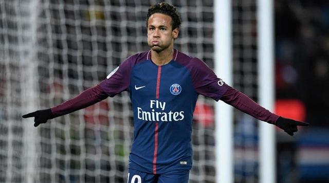 Neymar phải giành Champions League cùng PSG mới được chuyển tới Real Madrid