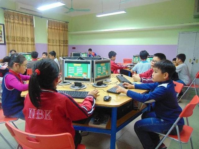 Học sinh chinh phục OSE tại các nhà trường