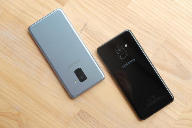 """Galaxy A - """"nền móng"""" của kỷ nguyên smartphone cận cao cấp - 2"""