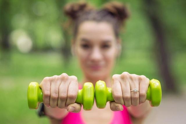 Tập thể dục tốt cho người điều trị ung thư vú như thế nào? - 1