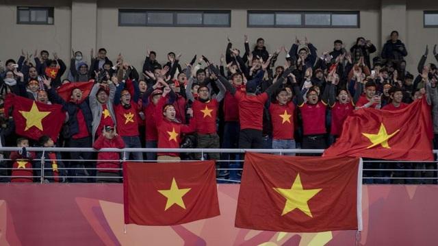 Kể từ sau chiến thắng trước U23 Australia, U23 Việt Nam đã hòa 3 trận liên tiếp (chỉ tính trong thời gian thi đấu chính thức). Điều quan trọng, chúng ta đã thể hiện bản lĩnh trong thời điểm quyết định để giành vé vào chung kết.