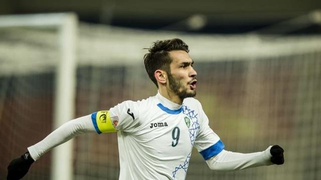 Tính tới thời điểm này, tiền đạo Zabikhillo Urinboev của U23 Uzbekistan đã có tới 14 cú dứt điểm về phía khung thành đối thủ (nhiều nhất giải đấu). Điều đáng nói, anh mới chỉ ghi được 1 bàn.