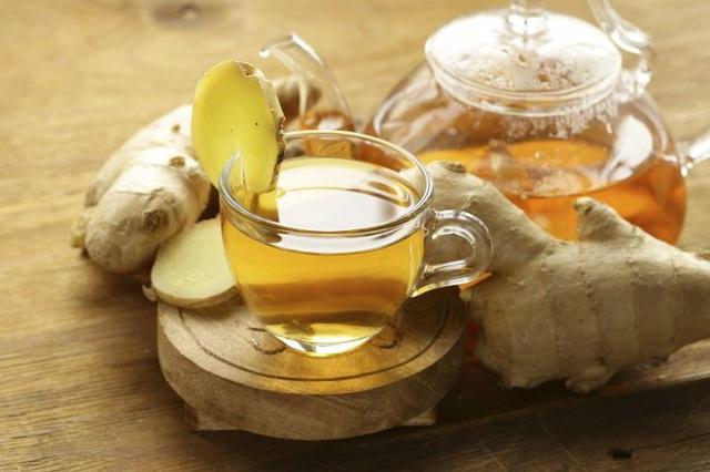 5 loại trà tốt nhất cho người bị hội chứng ruột kích thích - 3