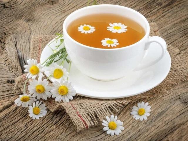 5 loại trà tốt nhất cho người bị hội chứng ruột kích thích - 5