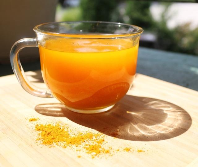 5 loại trà tốt nhất cho người bị hội chứng ruột kích thích - 2