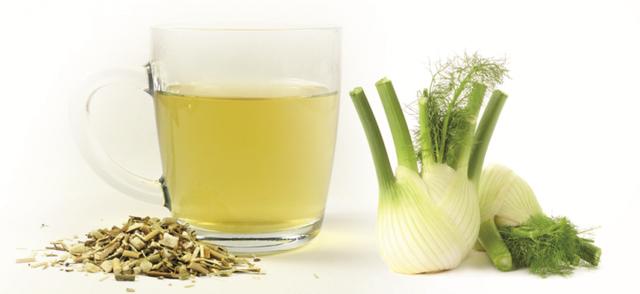 5 loại trà tốt nhất cho người bị hội chứng ruột kích thích - 4