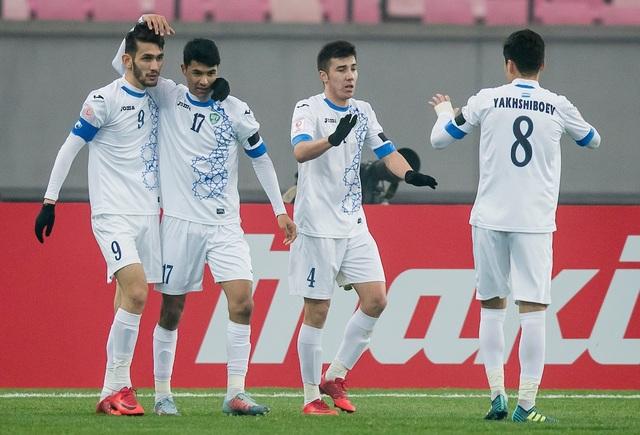 Tờ Fox Sport đánh giá U23 Uzbekistan là đối thủ lớn nhất của U23 Việt Nam ở giải U23 châu Á