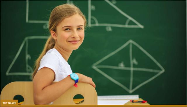 Thái độ tích cực quan trọng đối với trẻ trong toán học như thế nào? - 1