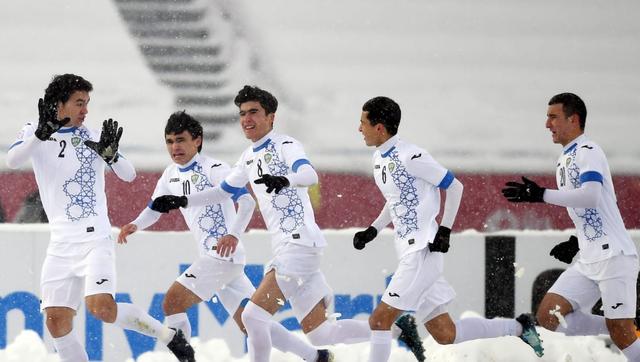 U23 Uzbekistan nhọc nhằn hạ U23 Việt Nam để lên ngôi vô địch châu Á