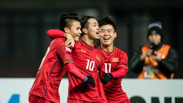 U23 Việt Nam đã thoát khỏi vỏ bọc tự ti để giành kết quả tốt ở giải U23 châu Á